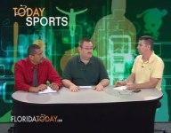 Today in Brevard Sports 10/12/2012
