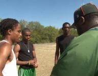 Athlete of the Week: Kibwe Troupe