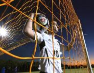 Josh Teeter: All-Area Boys Soccer Player of the Year