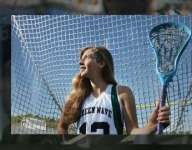 All-Area Girls Lacrosse Player of the Year: Hallie Stufano