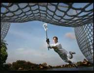 All-Area Lacrosse Boys Player of the Year: Max Margolin