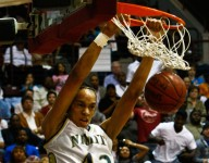 Top 10 female dunks