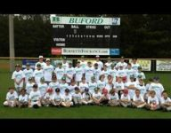 2013 Buford HS Summer Youth Sports Camps