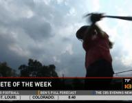 Athlete of the Week: Ashley Dunn