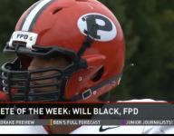 Athlete of the Week: Will Black
