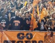 Scoopshot: High School Fans