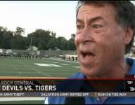 THV Game Night: Blue Devils vs. Tigers