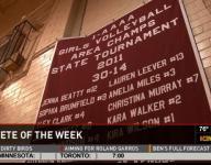 Athlete of the Week: Kara Walker