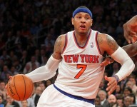 Carmelo Anthony's Team Melo joins Nike EYBL circuit