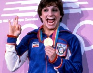 All-Time Ultimate Athletes: Mary Lou Retton