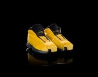 Adidas Crazy 1 Basketball Shoe