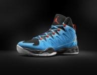 Jordan Melo M10 Basketball Sneaker