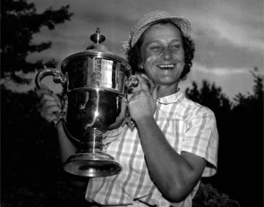Ultimate Athletes Countdown: Babe Didrikson Zaharias
