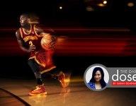 Nike Zoom HyperRev Bball Shoe