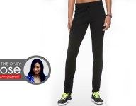 Nike Dri-FIT Wool Pant