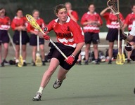 All-Time Ultimate Athletes: Kelly Amonte-Hiller