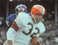 All-Time Ultimate Athletes: Jim Brown