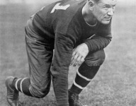 Ultimate Athletes Countdown: Jim Thorpe