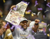 All-Time Ultimate Athletes: Ray Lewis