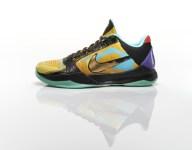 Kobe Prelude V Basketball Sneaker