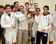 Yes, HS squash made #SCTop10