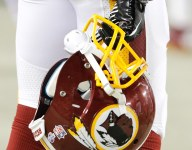 California bill would ban schools from using 'Redskins' as team name or mascot