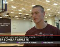 Scholar Athlete: Kyle Steigenga