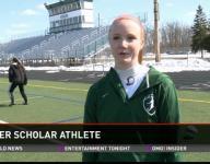 Scholar Athlete: Ashley Weaver