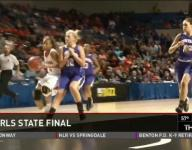 High School State Finals Underway in Hot Springs
