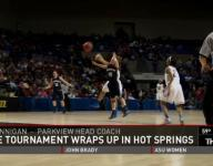State Tournament Wraps Up in Hot Springs