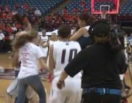 First State Title for Modesto Christian Girls.
