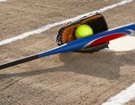 High school baseball, softball rankings