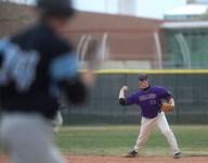 Prep roundup: Rocky baseball team nearly blanks Boulder