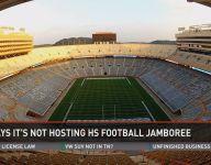 UT won't host high school football jamboree in August