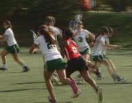 Madeira lacrosse tops Georgetown Day School 12-3