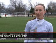Scholar Athlete: Rachael Starr