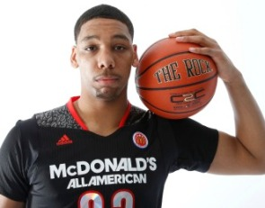 From high school to NBA Draft: Jahlil Okafor