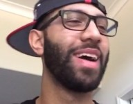 NBA Players always think they can rap