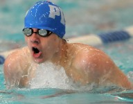 Swimmers central to club vs. high school sports debate