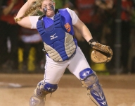 Madison Central cruises in Game 1 of 6A series