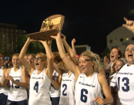 Air Academy avoids rally to win lacrosse championship