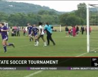 4A State Soccer Tournament Continues in NLR