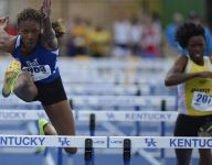 North Hardin's Gray wins 4 state track titles