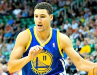 Warriors star Klay Thompson to have number retired at alma mater