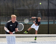 High school boys tennis: Lincoln soars to state title