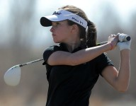 Fossil girls golf wins regional, qualifies for state