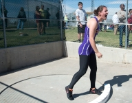 Local athletes get wins on first day of FRL track