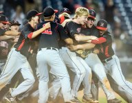 West Lauderdale completes sweep, captures 13th title