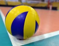 Alexander Central volleyball wins thriller