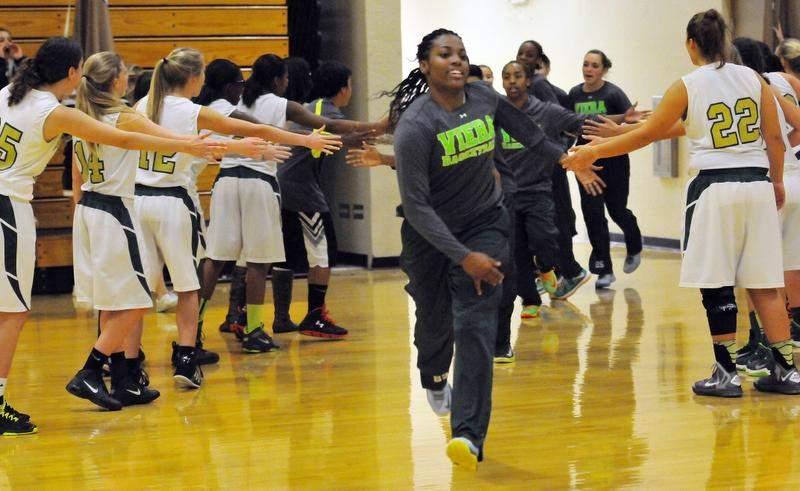 High school basketball: Kingwood girls holding steady